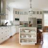 Kitchen, full view