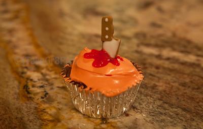 Killing the Cupcake