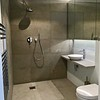 Glass Mirrors & SplashBack (BathRoom) - Shoreditch E1