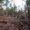 Dan Duclos land clearing