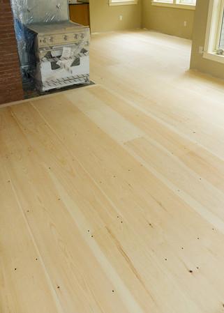 Carlisle Wide Plank Flooring -- gorgeous wide White Pine!
