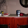 Bordeaux Florence Bar Top by Schlitzberger