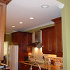 Full custom cabinets<br /> Designed by Carl Magee