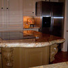 A Kitchen by Schlitzberger's Stone Designs