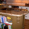 An Island Top by Schlitzberger Stone Designs