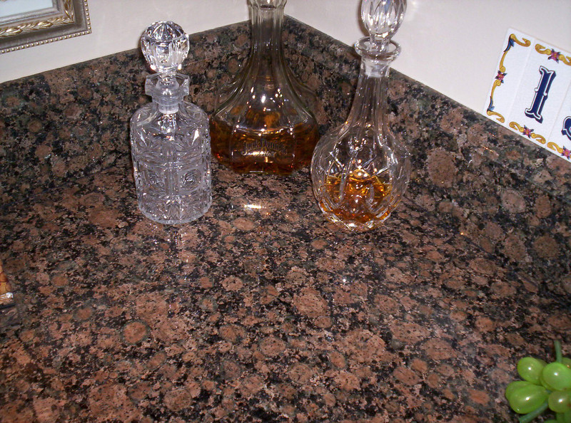 Kitchen Granite by Schlitzberger Stone Designs