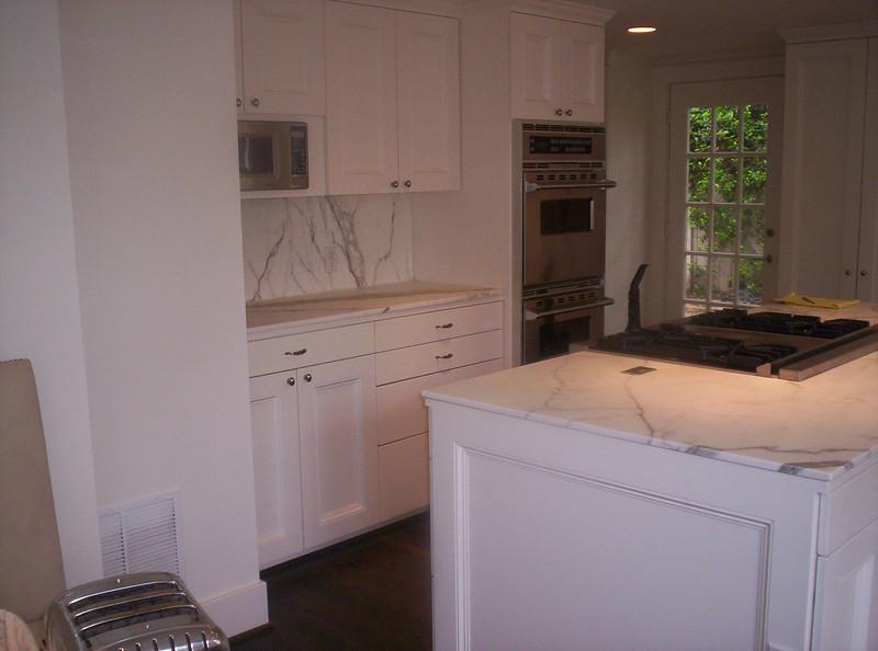 Marble Kitchen Tops by Schlitzberger Stone Designs
