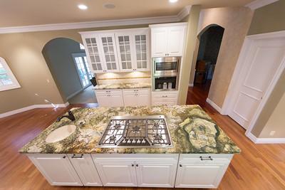 The Cedars Kitchen 2015
