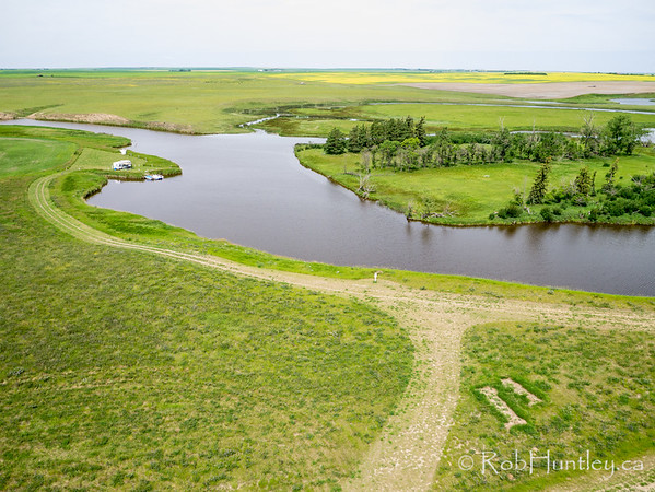 Wood River, Saskatchewan