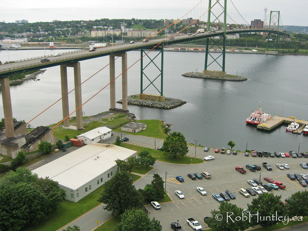 A Murray MacKay Bridge