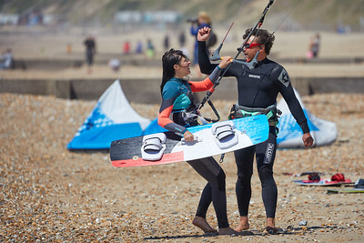 kite-surf