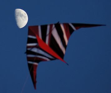 Ahhhh, Fly me to the moon.