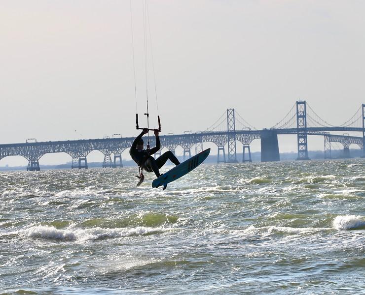 Chesapeake Bay Maryland 3.14.21