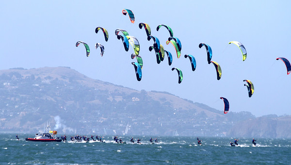 US Kiteboarding Nationals 2012