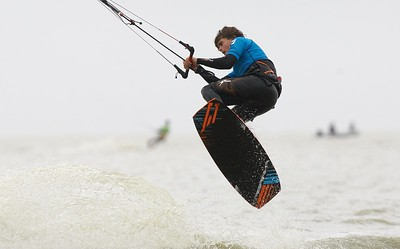 2010 Canterbury Kiteboarding Champs