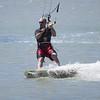 Kiteboarding in Chch