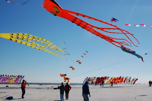 Cape Fear Kite Festival Nov06