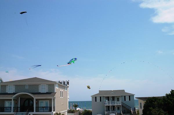 July 4 '08 Holden Beach