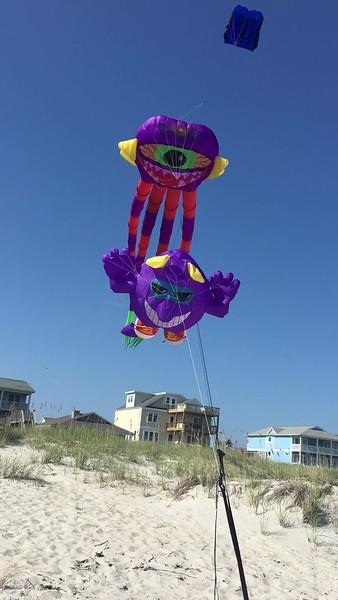 Misc July 2017 kites