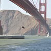 Wakeboarder Jumps off golden gate bridge!
