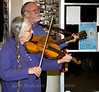 Vivian and Phil Williams perform for the members and guests of the Kitsap Historical Society