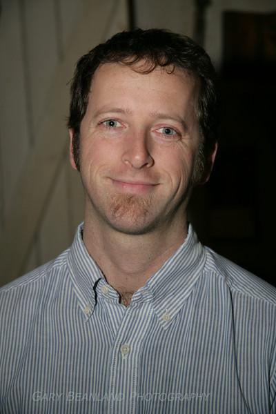 Scott Bartlett