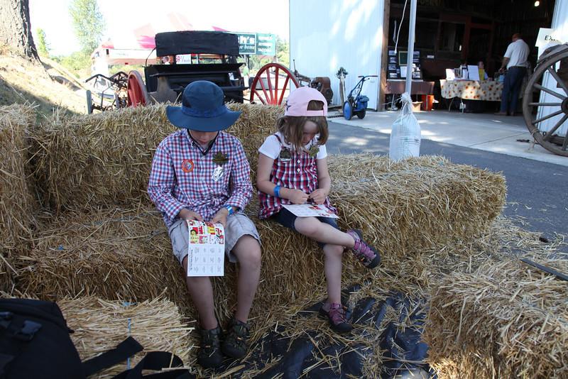 Kitsap County Fair