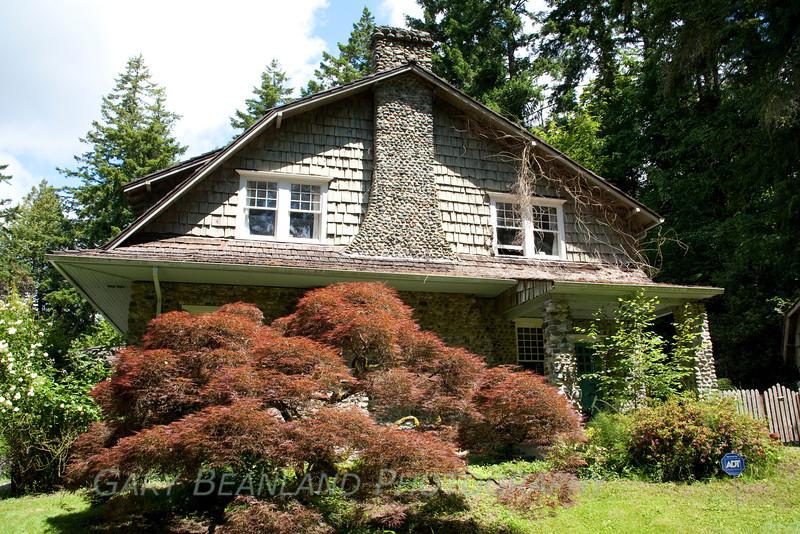 The Historic Gazzam House