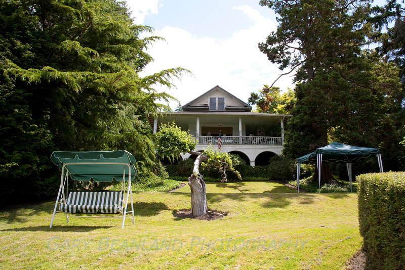 The Historic Furuya House