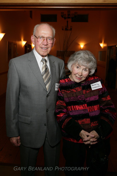 Dale and Beverly Anderson