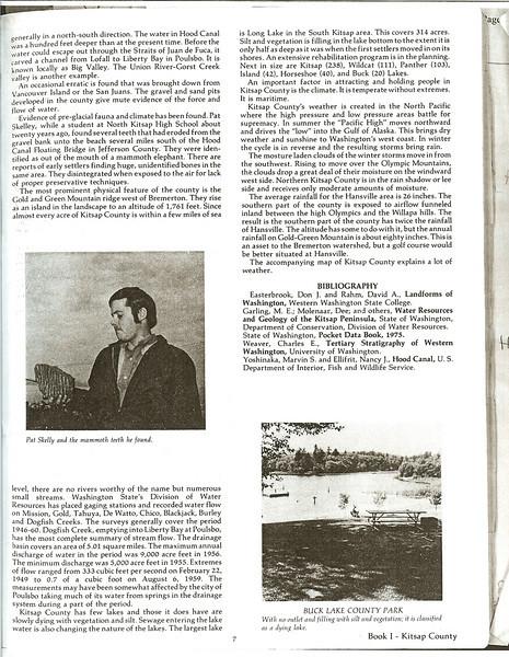 Book I Pg 7, MammouthTeeth, Buck Lake Park copy