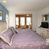 Mid-Level King Master Bedroom w/ Twin Bed