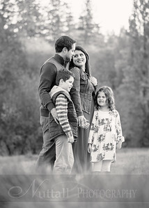 Kitz Family 03bw