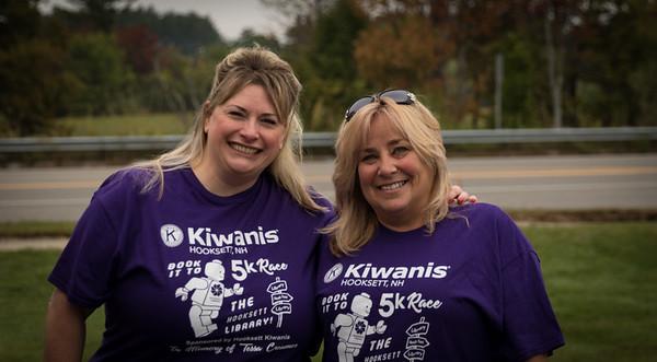 Kiwanis 5K 2017