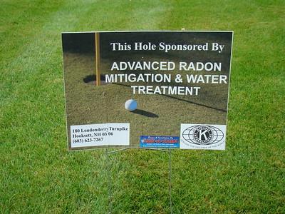 Kiwanis Golf Tournament 2015