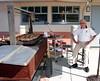 Kiwanis Senior BBQ 2006 021