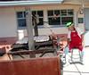 Kiwanis Senior BBQ 2006 008