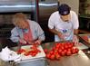 Kiwanis Senior BBQ 2006 004