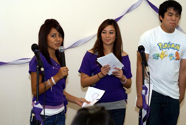 Kiwanis Key Club DCM 11 2007