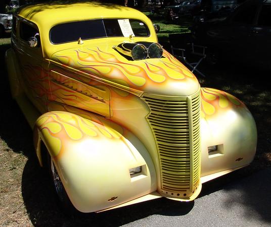 Kiwanis Street Rod-Custom Classic 2004