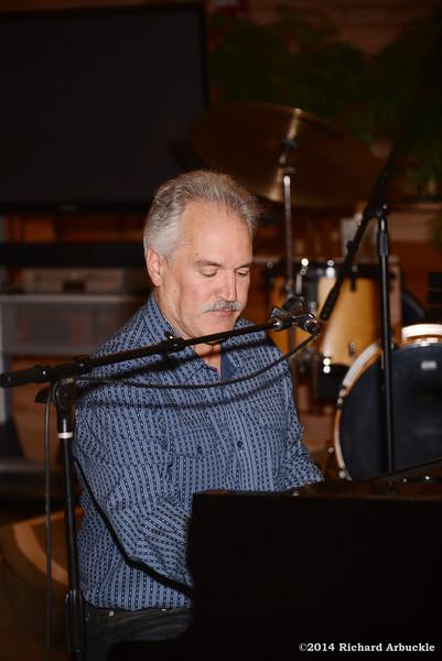 KiwanisClub of San Mateo Jazz Concert