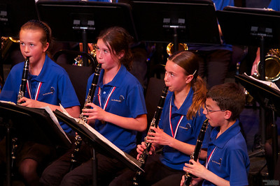 2011 Kiwanis Music Festival Highlights Concert at Centrepointe
