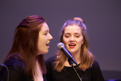 2017 Kiwanis Music Festival Highlights Concert
