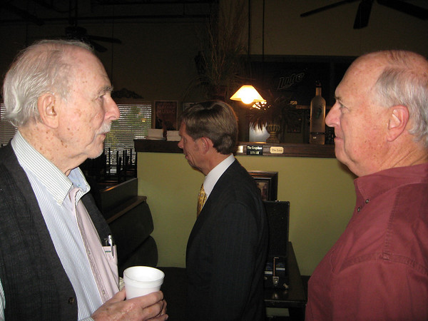 Kiwanis Meeting - 2012-03-01