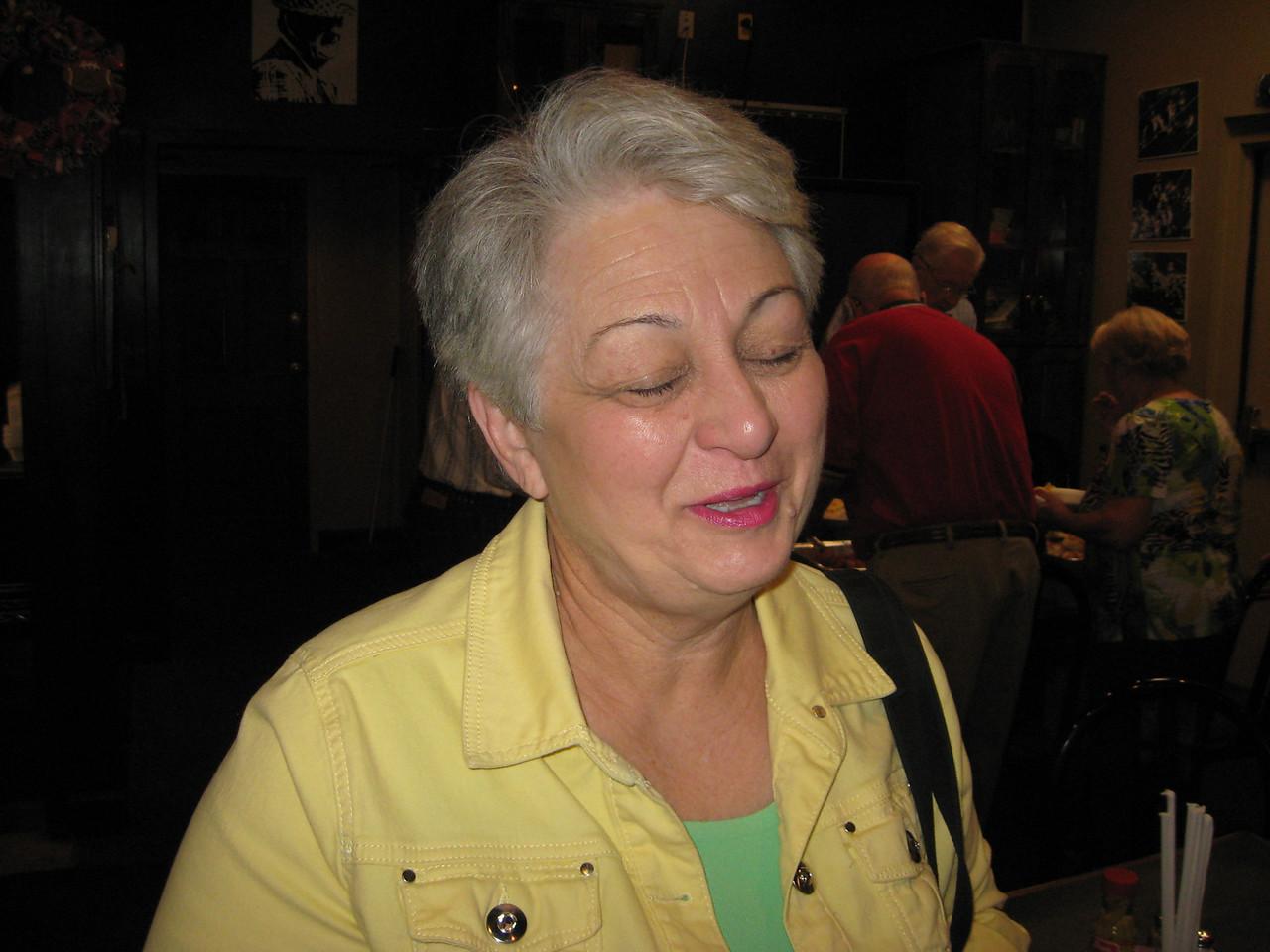 Loretta Grant