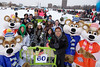 2013 Bed Race