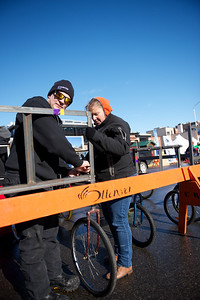 2019 Bed Race