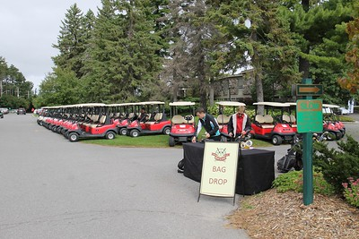 2014 Golf Tournament at Ottawa Hunt and Golf Club