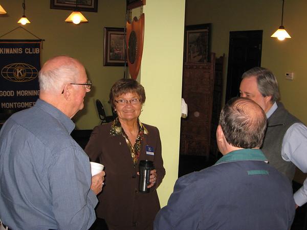 Kiwanis Meeting  - 2011-03-10-