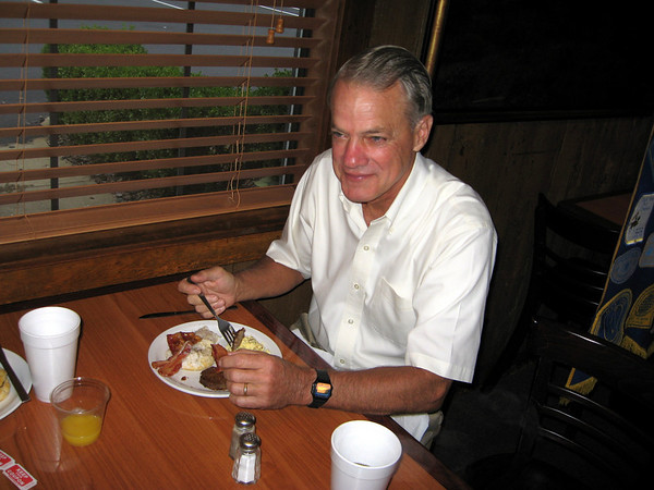 Kiwanis Meeting - 2008-09-18
